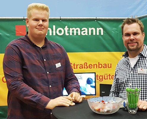 Hövelhofer Berufemarkt 2019